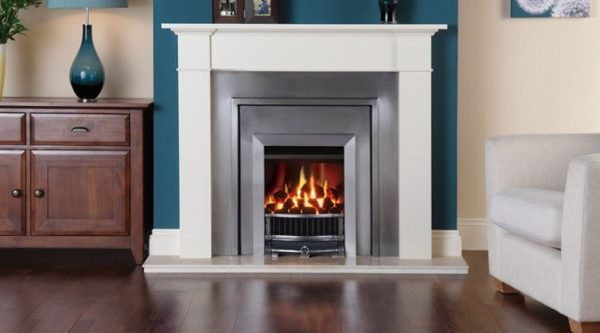 Gazco Logic HE Gas Fire by West Country Fires, Gas Fires Southampton, Hampshire, UK