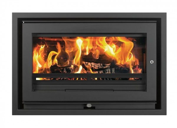 Jetmaster 70i inset stove by West Country Fires woodburning stoves Hampshire, UK