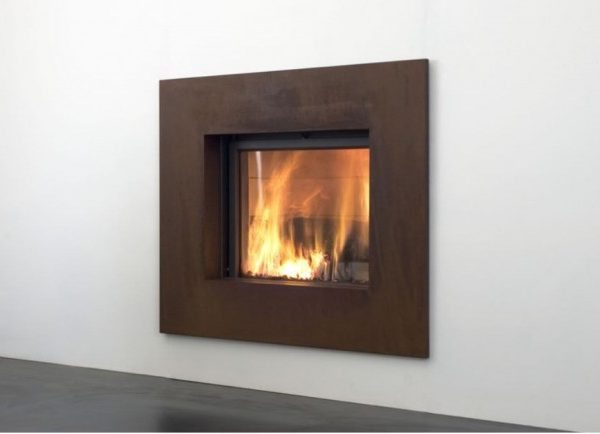Stuv 21 woodburning stove by West Country Fires Totton, Hampshire, UK