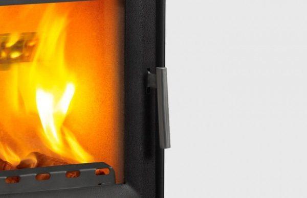 Varde ovne fuego 2 wood burning stove by West Country Fires woodburning stoves Hampshire, UK