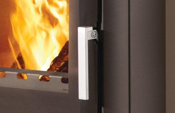 Varde ovne fuego 1 wood burning stove by West Country Fires woodburning stoves Hampshire, UK