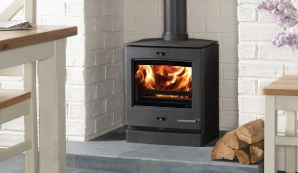 Yeoman cl5 stove by West Country Fires, stoves Hampshire, UK