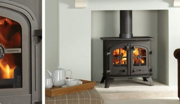 Yeoman devon stove by West Country Fires, stoves Hampshire, UK