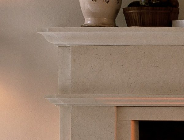 Chesney's Alhambra Fire Surround - Fireplace Showrooms in Southampton, Hampshire