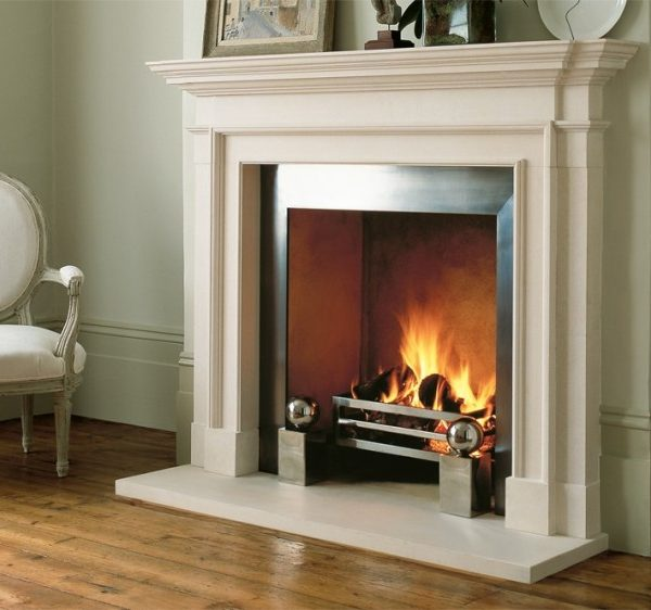 Chesney's Burlington Fireplace - Fireplace Showrooms in Southampton, Hampshire