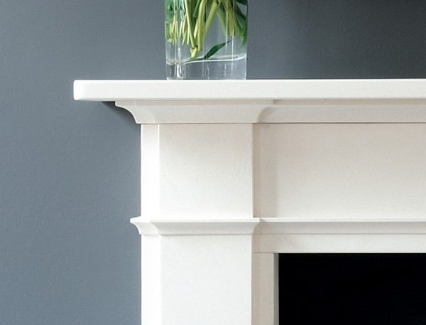 Chesney's Devonshire Fire Surround - Fireplace Showrooms in Southampton, Hampshire