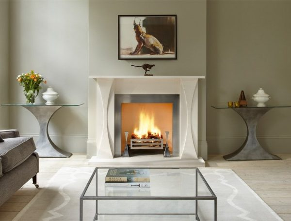 Chesney's Faulkner Fire Surround - Fireplace Showrooms in Southampton, Hampshire
