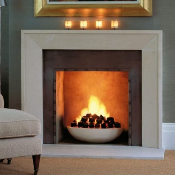 Chesney's Metro Fire Surround by West Country Fires, Gas Fires Southampton, Hampshire, UK