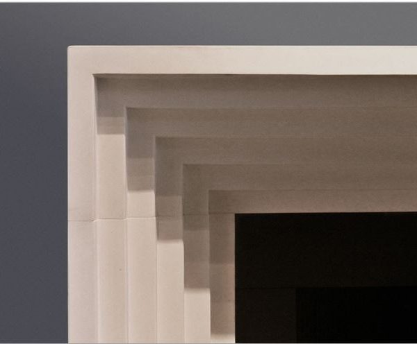 Chesney's Odeon Fire Surround - Fireplace Showrooms in Southampton, Hampshire