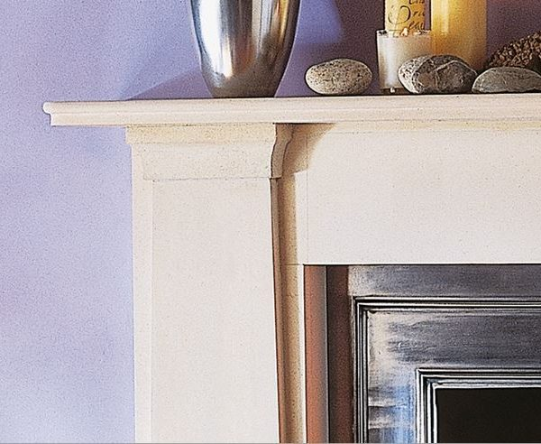 Chesney's Thomas Hope Fire Surround - Fireplace Showrooms in Southampton, Hampshire