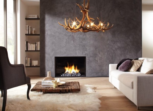 Dru Centro 100 Gas Fire by West Country Fires, Gas Fires Southampton, Hampshire, UK