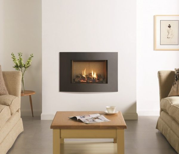 Gazco Riva2 500 Gas Fire by West Country Fires, Gas Fires Southampton, Hampshire, UK