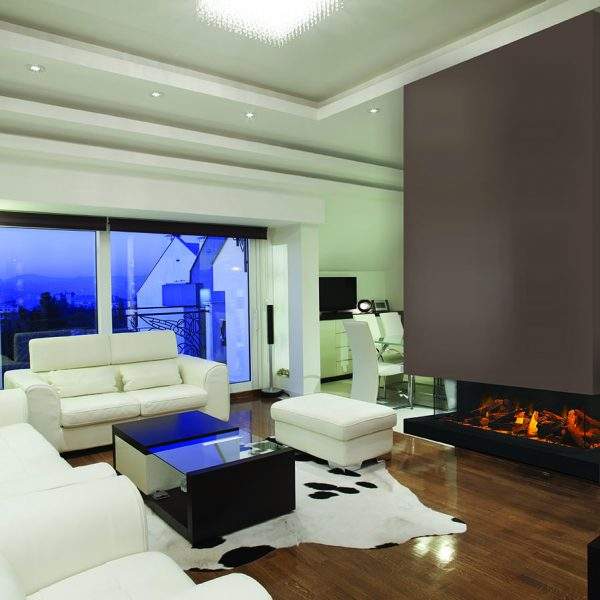 Evonic E1500GF 3 Sided - Evonic Electric Fires Southampton, Hampshire