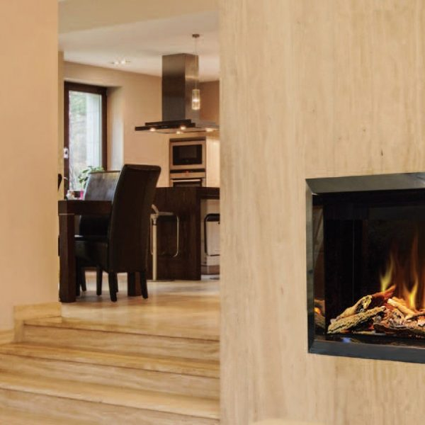 Evonic E600GF Electric Fire