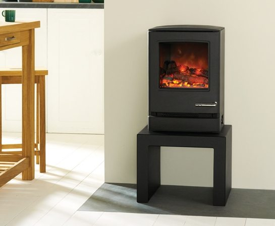 Yeoman CL3 Electric Fire