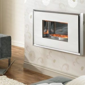 Valor Glamour Electric Fire