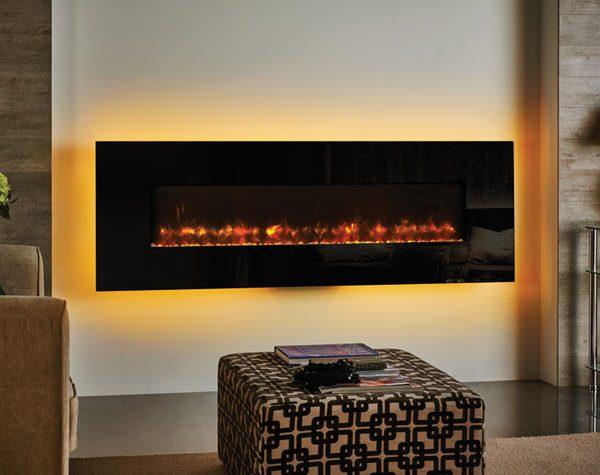 Gazco Radiance 150W Glass electric fire