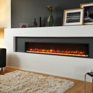 Gazco Radiance 195R inset electric fire