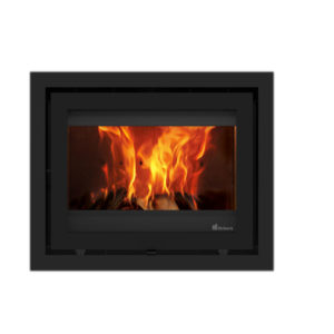DG Fires Instyle 600EA Inset Stove