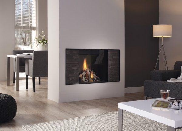 Dru Excellence 60 Gas Fire by West Country Fires, Gas Fires Southampton, Hampshire, UK