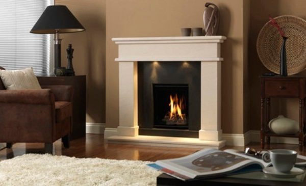 Dru global 40 cf Gas Fire by West Country Fires, Gas Fires Southampton, Hampshire, UK