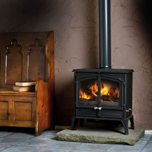 Esse 200xk multifuel stove by West Country Fires, stoves Hampshire, UK