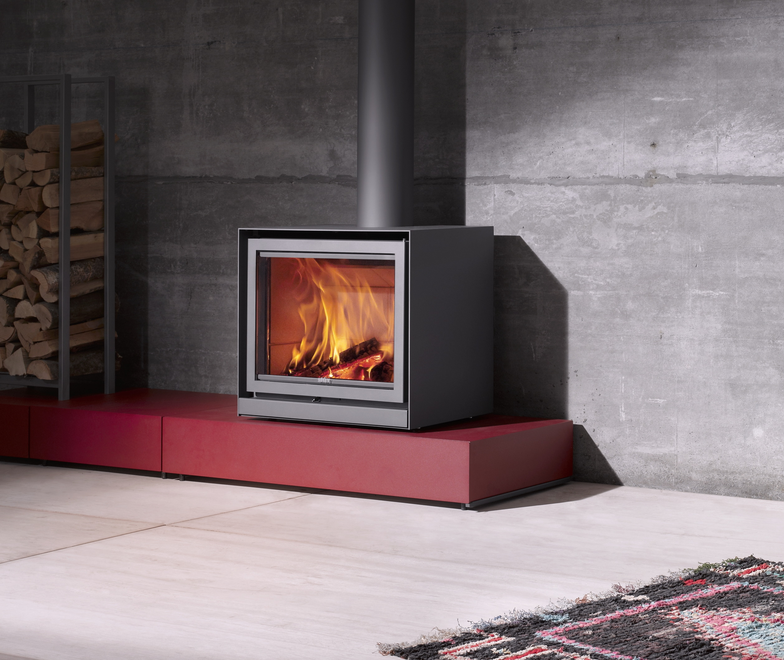 good looking look good shoes sale price reduced Stuv 16 Cube Woodburning Stove