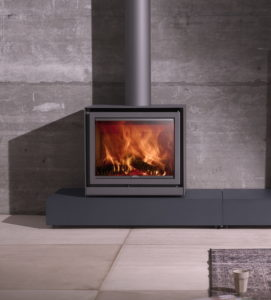STUV 16-cube stove