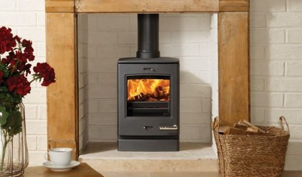 Yeoman cl3 stove by West Country Fires, stoves Hampshire, UK