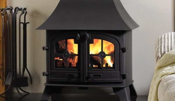 Yeoman county stove by West Country Fires, stoves Hampshire, UK