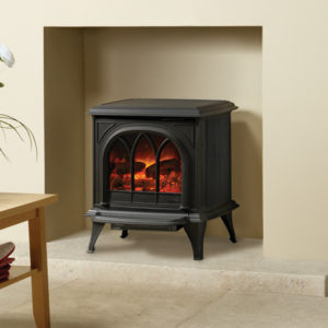 Gazco Huntingdon 30 Electric Fire