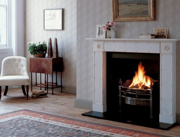 Chesney's Ebury Fire Surround - Fireplace Showrooms in Southampton, Hampshire