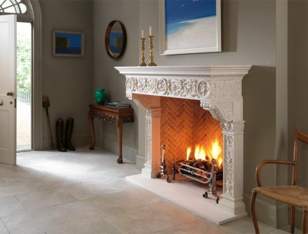 Chesney's Fiorenza Surround - Fireplace Showrooms in Southampton, Hampshire