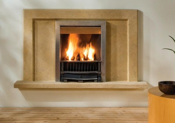 Farmington Mercury Fireplace by West Country Fires, Fireplace Showrooms in Hampshire, UK
