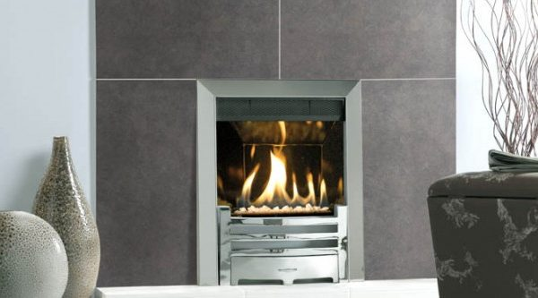 Gazco Logic Convector Gas Fire by West Country Fires, Gas Fires Southampton, Hampshire, UK