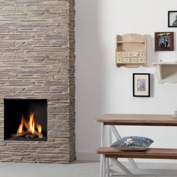 Global 60XT BF is for homeowners aspiring for a luxury gas fire on a reasonable budget. West Country Fires DRU Gas Fires Southampton