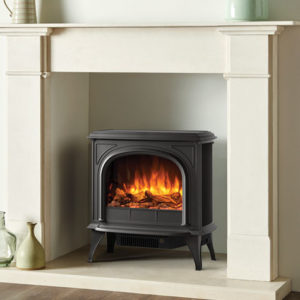 Gazco Huntingdon 40 Electric Fire