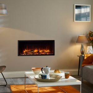 Gazco Skope Inset 85R Electric Fire
