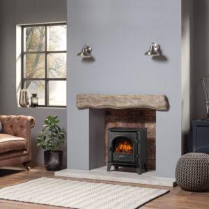 stockton 5 electric stove