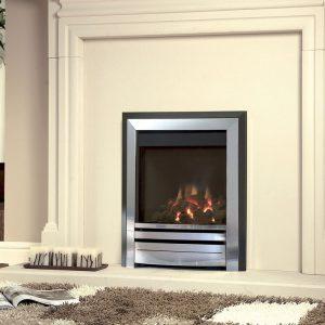 Verina Alpena High Efficiency Balanced Flue Gas Fire