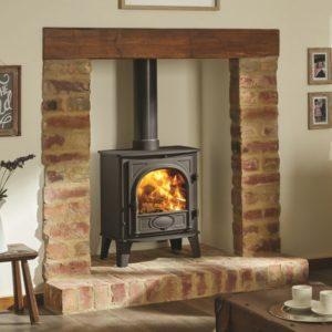 Stovax Stockton 5 woodburning stove