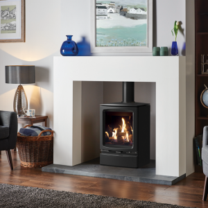 Vogue midi gas stove