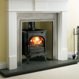 Stovax Huntingdon 25 woodburning stove