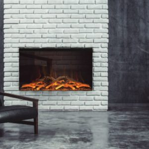 Evonic Fires E900