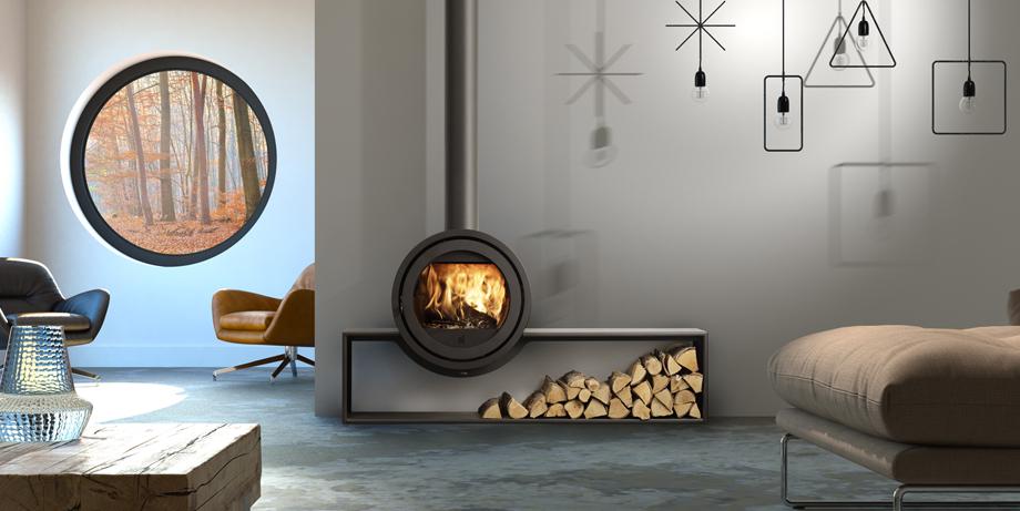 Wood burners/ Mulifuel stoves