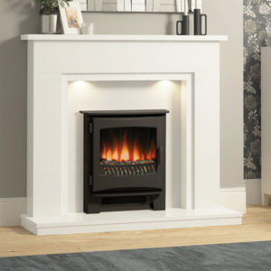 Broseley Ignite inset electic stove