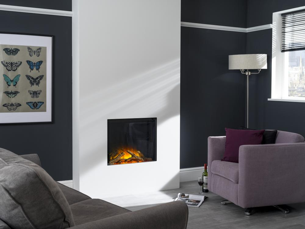 Flamerite Gotham 600 inset electric fire