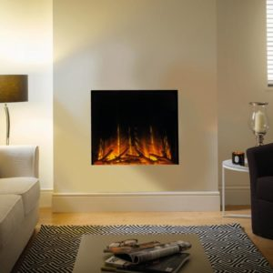 Flamerite Gotham 750 inset electric fire