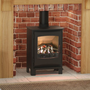 Broseley Desire 5 gas stove