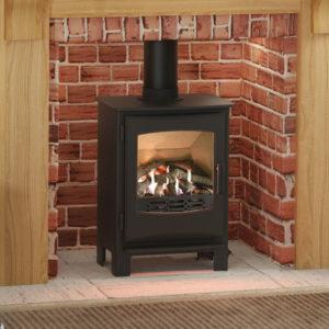 Broseley Desire 5 gas stove